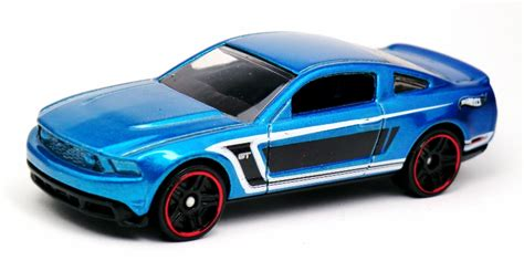 Hotwheels 2010 Ford Mustang Gt 2010 ford mustang gt wheels wiki