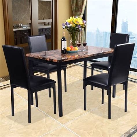 Walmart Dining Room Tables And Chairs Nickbarron Co 100 Walmart Dining Room Images My Best Bathroom Ideas