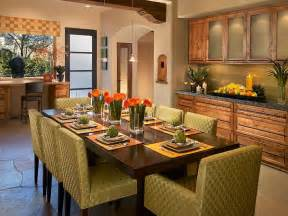 ideas kitchen table design amp decorating hgtv pictures antique chairs tips from
