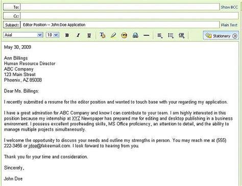 Thank you letter   Jobmap