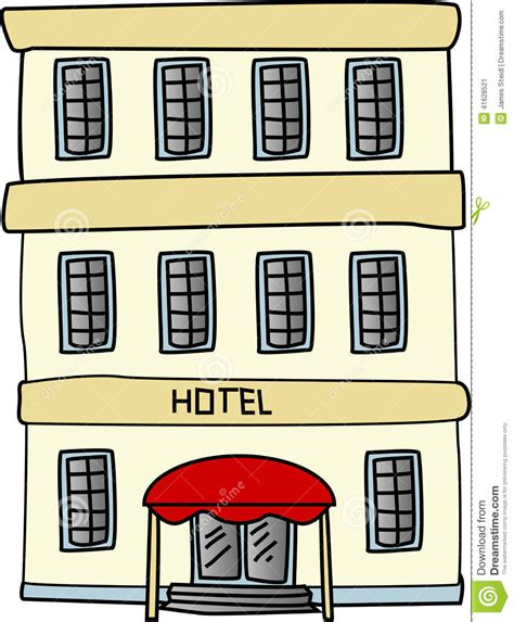 hotel clipart image gallery hotel building clip