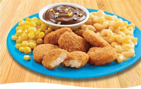 chicken nuggets meal kids mealssnacks pinterest