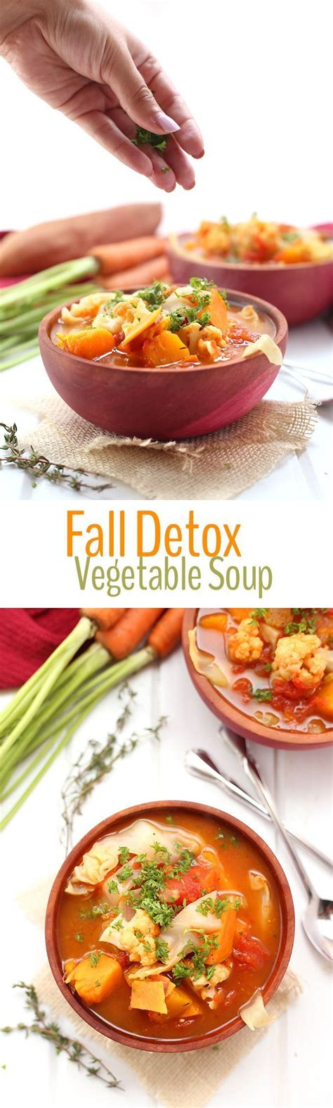Fall Detox Ideas by 25 Best Ideas About Vegetable Seasoning On