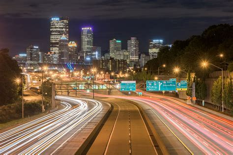 The 6 Most Common Traffic Jams in Pittsburgh   The 412