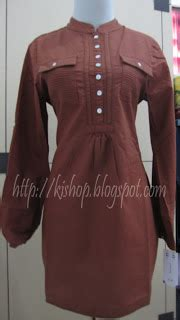 Ready Coklat Ungu Dress Murah le18 95 coklat bata
