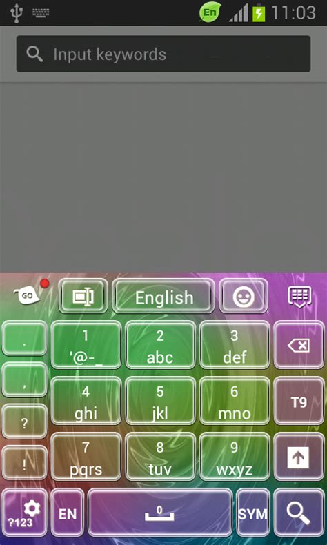 free keyboard themes for android theme for android keyboard free app android freeware