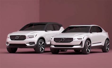 volvo geely  lynk sharing technology supporting electric vehicles