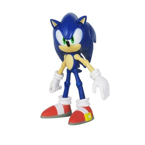 Figure Sonic sonic the hedgehog figures