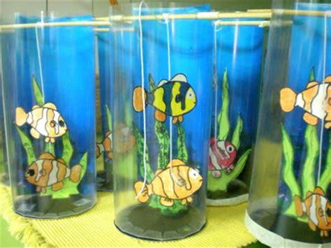 underwater crafts for kiddos crafts diy aquarium