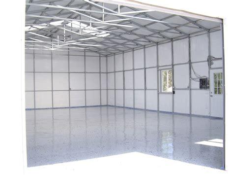 steel frame garage absolute steel