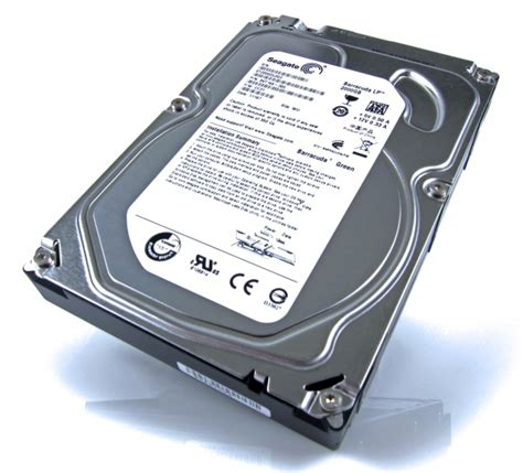 Harddisk Seagate seagate barracuda green 2tb drive review hothardware
