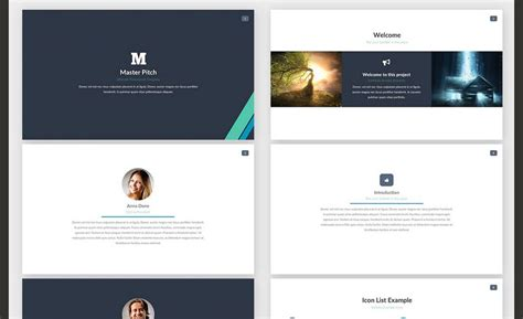 60 Beautiful Premium Powerpoint Presentation Templates Design Shack Designing Powerpoint Templates