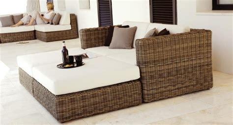 Living Room Chairs Cheap Muebles Aladecor Para Tu Terraza Decoraci 243 N Del Hogar