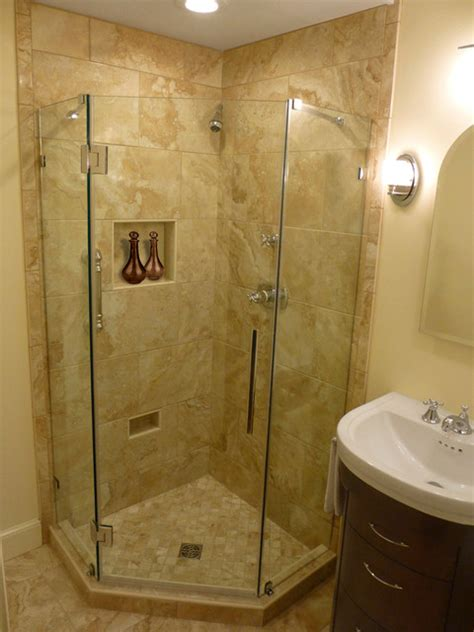 master bathroom designs for small spaces nice bathroom small space big impact master bath remodel by