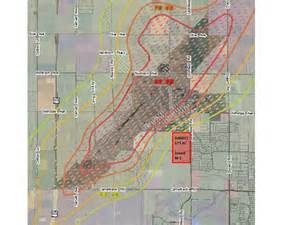 air bases in arizona map west valley getting new industrial park next to luke afb