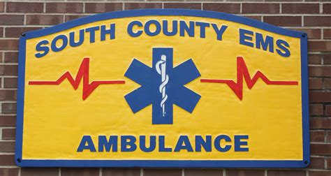 county ems financially troubled south county ems turns to