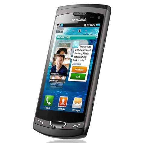 reset samsung wave 2 samsung wave ii s8530 full specs available