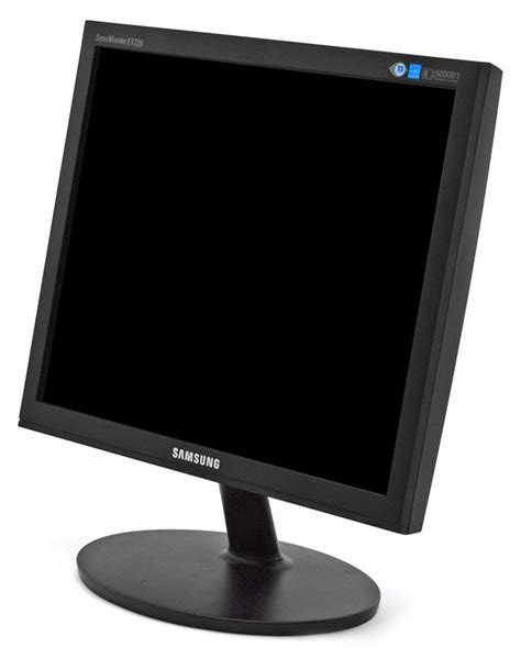 Monitor Lcd Samsung Syncmaster 633nw samsung syncmaster e1720 grade a 17 quot lcd monitor