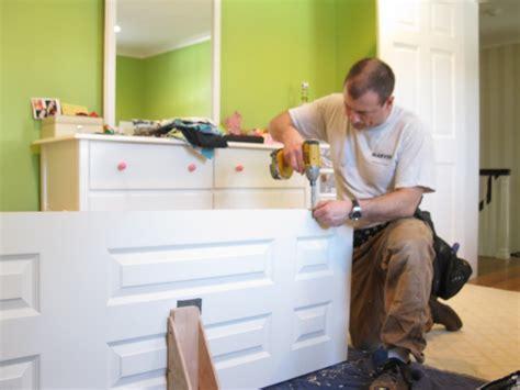 making    door buck  concord carpenter