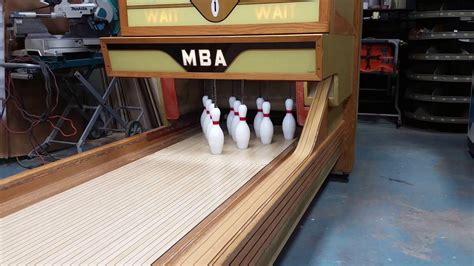 Mba Bar by 1960 Mba Bar New Pins In