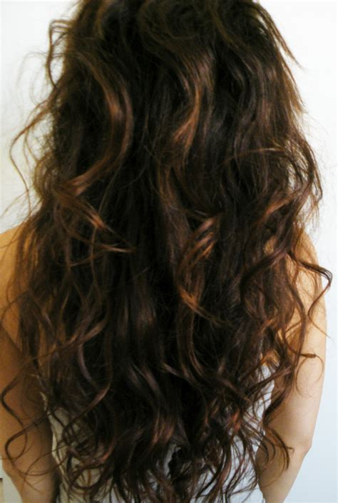 Drying Curly Hair Wavy overnight wavy and curly hairstyles hairstyles