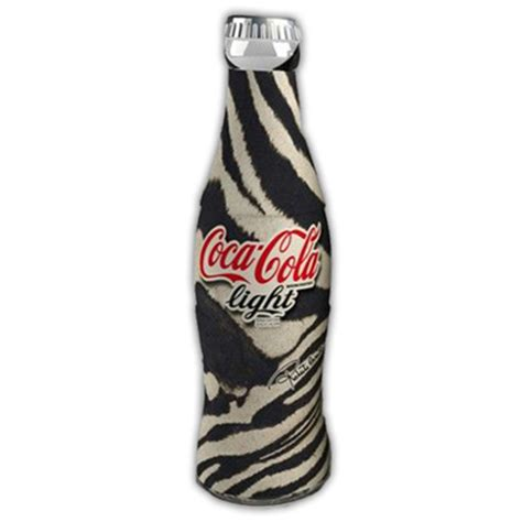 Roberto Cavalli Coke Bottle Designs by Packaging Design Archive Coca Cola Light By Roberto Cavalli