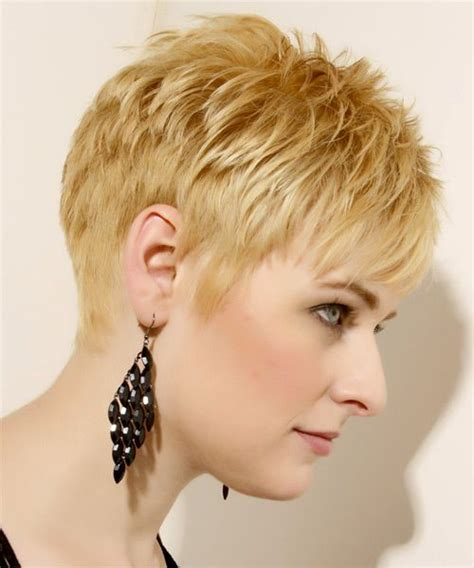 razored hairstyles for thick hair 17 best ideas about short razor haircuts on pinterest