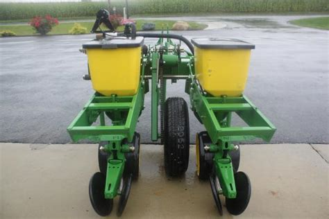 vegetable seed planter martin s produce supply