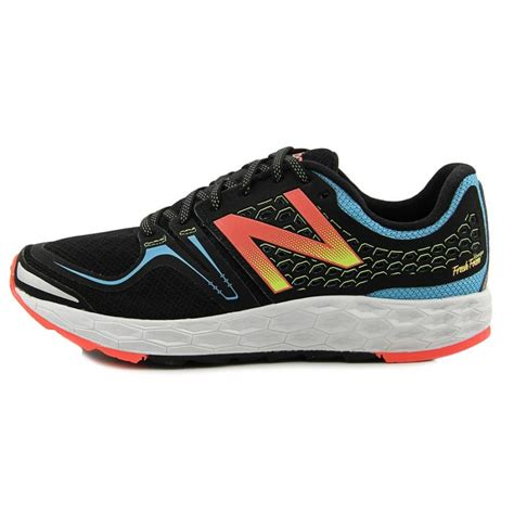 New Balance Mvng Black Running Shoe Athletic