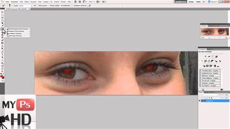 gimp tutorial rote augen entfernen photoshop rote augen entfernen hd tutorial deutsch