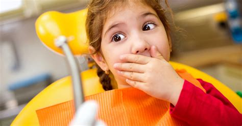 tips    overcome kids dental fear stay  home mum