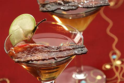 martini bacon 9 things you never thought they d do with bacon the