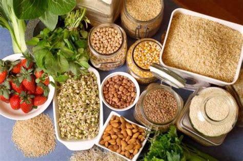 alimenti ricchi di fibre vegetali alimenti ricchi di fibre quali sono i migliori tanta