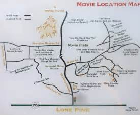 lone pine california map 1000 hikes 1000 days by jacobus alabama