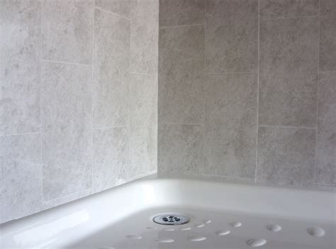 Tile Effect Bathroom Wall Panels Decos Florentine 25