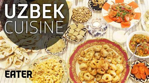 uzbek cuisine and food uzbekistan unint uzbek food is a delicious mash up of cultural influences