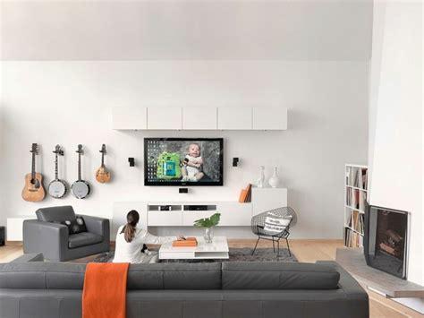 Idee Decoration Salon by Id 233 E D 233 Co Salon Le Salon En Style Scandinave