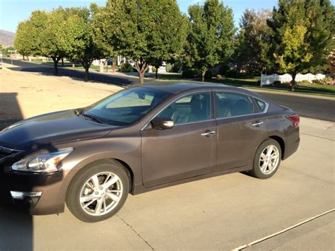 Nissan For Sale By Owner by Used Nissan Altima For Sale By Owner Sell My Nissan Html