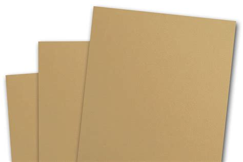 light brown cardstock paper light brown discount card stock for card and scrapbooks