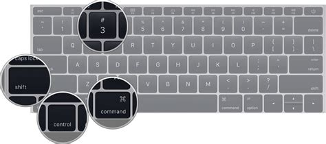 snapshot mac how to screenshot your mac imore