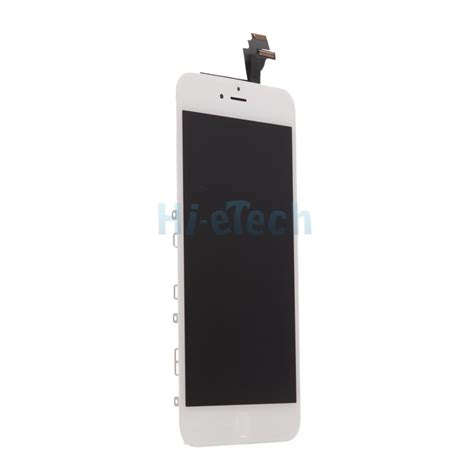 Lcd Touchscreen Iphone 6 Plus Oem oem lcd display touch screen lens digitizer assembly for