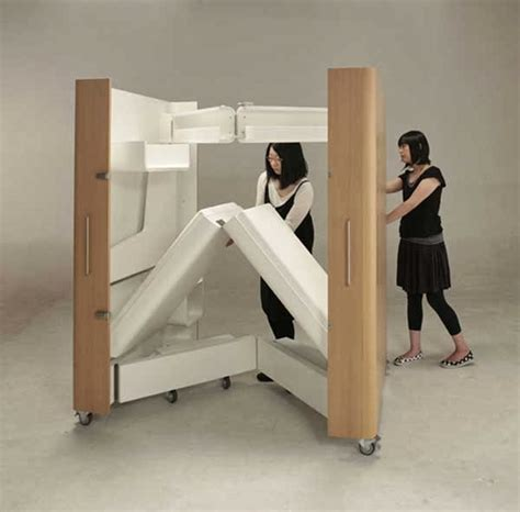 mobile couch mobile folding furniture by a opa icreatived