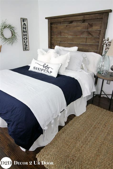 blue ticking comforter 17 best ideas about ticking stripe on pinterest striped