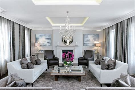 transitional decorating large formal living room ideas main living space