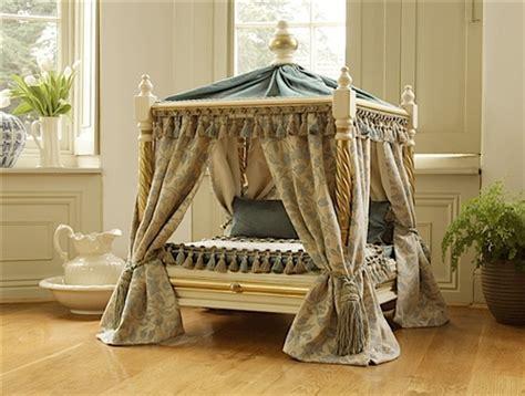 versailles pagoda luxury pet bed luxurious pet beds