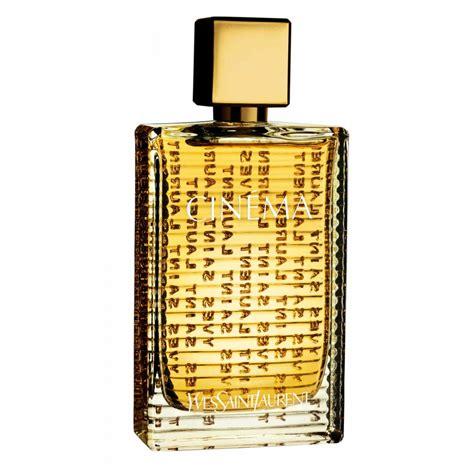 Parfum Ysl Cinema yves laurent cinema fragrance 50ml yves laurent fragrance