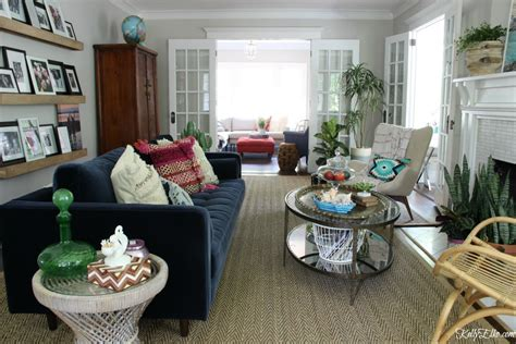 colorful living rooms color my colorful living room makeover elko
