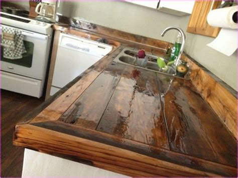 diy rustic wood countertops 10 images about countertops on stains wood kitchen countertops and wood countertops