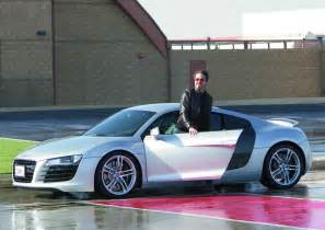 Audi Ironman My Favorite Cars Nick S Car