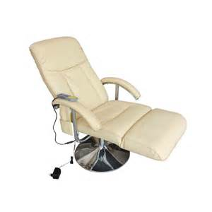 Tv Recliners by Electric Tv Recliner Chair Creme White Www